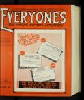 """""""Everyone"""" Letter Rack (31 July 1929)"""