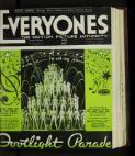 Warner-F.N. Plan 60 for the New Season: 47 Named. (5 September 1934)