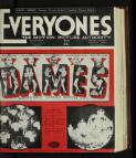 Warner -F.N.'s Impressive Writers and Directors List (26 September 1934)