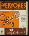 """EVERYONES"" IN VICTORIA Pierce Hodgens, Box 1831, G.P.O., Melbourne Vic. (2 June 1937)"
