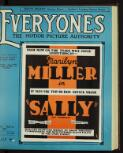 Actors Claims Against Moncrieff-Moore Management (21 May 1930)