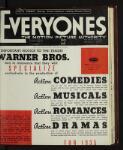 Richard White Revue Into Sydney Criterion Dec. 8 (28 November 1934)