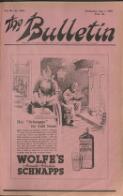 SUNDRY SHOWS (1 June 1938)