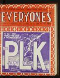 "3000 Call St. Kilda Palais ""Australia's Wonder Theatre"" Phillips' New Cinema Opened. Cost £140,000. Many Lighting Innovations. (16 November 1927)"