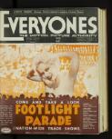 """LEW AYRES IN """"FLEDGLINGS"""" (21 February 1934)"""