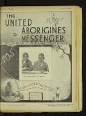 The United Aborigines' Messenger (1 June 1932)