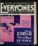 """White Horse Inn"" Success: Spectacular Show at Royal. (11 April 1934)"