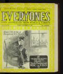 "Eduard Everett Horton in ""The Whole Towns Talking"""