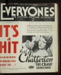 Franz Lehar Musical Will be Released by B.E.F. (7 December 1932)