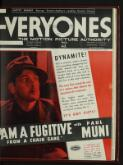 """Lew Ayres in """"State Fair"""" for Fox (21 December 1932)"""