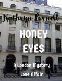 Honey eyes / by Kathryn Purnell