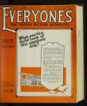 James Gleason Story for Vilma Banky (17 October 1928)