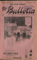 RETURN OF THE HUNTER (1 May 1940)