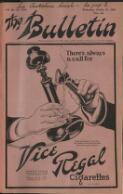 PLAIN ENGLISH. Andrew Fisher. (31 October 1928)