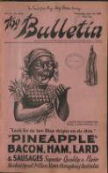 Melbourne Chatter Buckley's Elizabethan Tea 'Rooms R[?] C[?] 200[?] [?] Buckley [?] Nunn [?] [?] (16 April 1930)