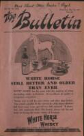 Melbourne Chatter Buckley's Elizabethan Ten Rooms Pho[?] C[?] [?]For [?] [?]kl[?] [?]Nu[?] L[?] [?] (13 May 1931)