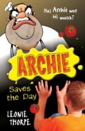 Archie saves the day / Leonie Thorpe