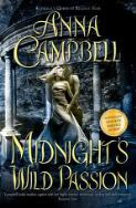 Midnight's wild passion / Anna Campbell