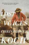 Lost voices / Christopher Koch