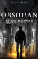 Obsidian / Alan Baxter