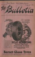 Melbourne Chatter (12 April 1933)