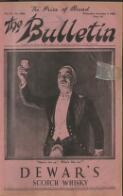 Melbourne Chatter (6 December 1933)