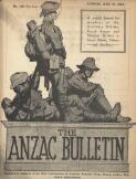 """Yarns from """"Sydney Bulletin."""" (1 March 1918)"""