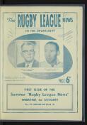 FIRST GRADE: (6 August 1960)