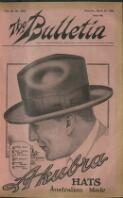 SUNDRY SHOWS. (27 March 1924)