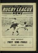 FIRST GRADE: (23 August 1952)