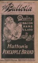 AWOMAN'S LETTER Holeproof Hosiery (15 December 1921)