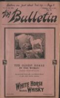 Melbourne Chatter. Buckley's Elizabethan Tea Booms [?] [?] [?] (9 July 1930)