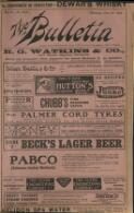 Advertising (20 June 1912)