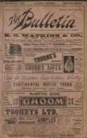 Advertising (23 March 1905)
