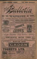Advertising (15 June 1905)