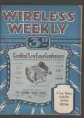 Broadcasting (18 June 1926)