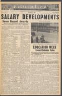 OLD PEOPLE'S WEEK 1962 Sunday, 4th Nov. to Saturday, 10th Nov. (31 October 1962)