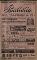 AT POVERTY POINT. (12 November 1914)