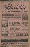 Advertising (20 May 1915)