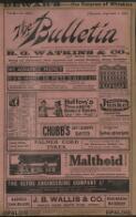 MELBOURNE CHATTER (9 September 1915)