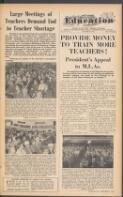 CONVOCATION OF SYDNEY UNIVERSITY: MR. J. N. FERGUSON (28 October 1959)