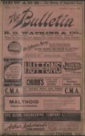 No title (5 April 1917)