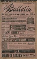 QUEENSLAND GOSSIP. (17 September 1914)