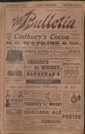 SUNDRY SHOWS. (14 July 1900)