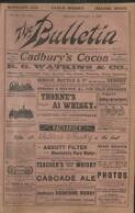 THE RED PAGE. Artists in Australia. VI.—GIROLAMO NERLI. (1 December 1900)