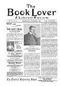 Comments. (1 November 1901)