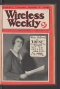 Advertising (14 October 1927)