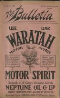The Strange Case of Edward Sibblethwaite. [FOR THE BULLETIN.] (21 December 1922)