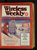 RADIO ART of the FUTURE (17 January 1930)