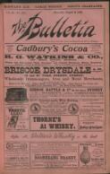 Pattie Browne. (6 August 1898)